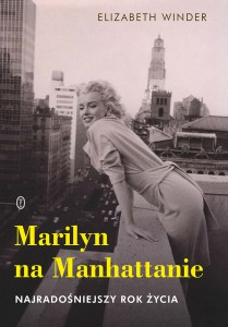 Marilyn-na-Manhattanie